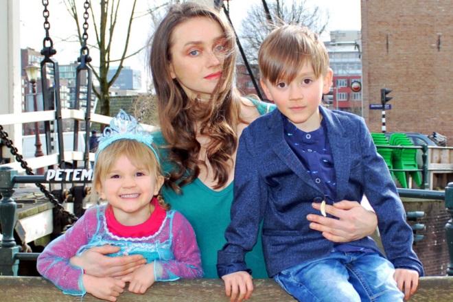 Mamasita special: een carrièreswitch en kinderen. Logisch of onlogisch?